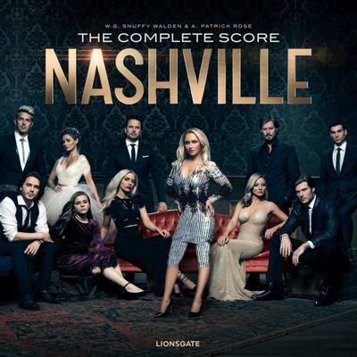 دانلود موسیقی متن سریال Nashville: The Complete Score