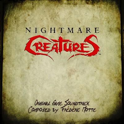دانلود موسیقی متن بازی Nightmare Creatures I-II