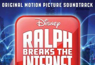 دانلود موسیقی متن فیلم Ralph Breaks the Internet
