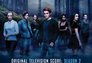 دانلود موسیقی متن سریال Riverdale: Season 2