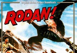دانلود موسیقی متن فیلم Rodan