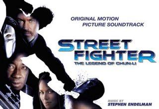 دانلود موسیقی متن فیلم Street Fighter: The Legend of Chun-Li