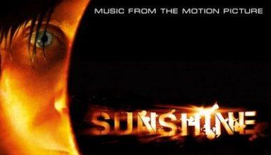 دانلود موسیقی متن فیلم Sunshine