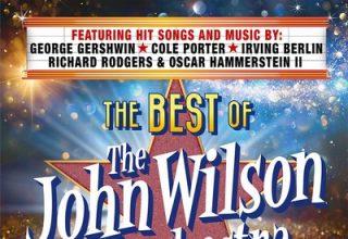 دانلود موسیقی متن فیلم The Best of The John Wilson Orchestra