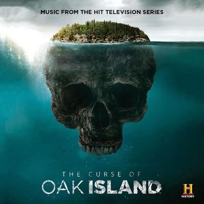 دانلود موسیقی متن سریال The Curse of Oak Island