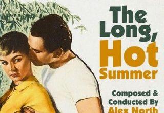 دانلود موسیقی متن فیلم The Long, Hot Summer