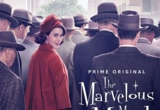 دانلود موسیقی متن سریال The Marvelous Mrs. Maisel - Season 1