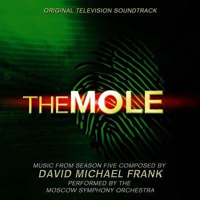 دانلود موسیقی متن سریال The Mole - Season 5