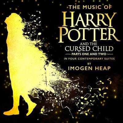 دانلود آلبوم موسیقی The Music of Harry Potter and the Cursed Child - In Four Contemporary Suites