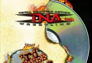 دانلود مجموعه موسیقی متن The Music of Tna Wrestling Vol. 1-2
