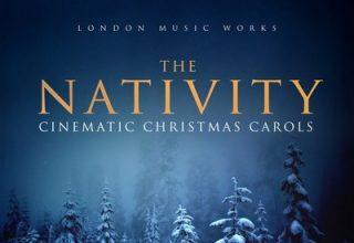 دانلود موسیقی متن فیلم The Nativity
