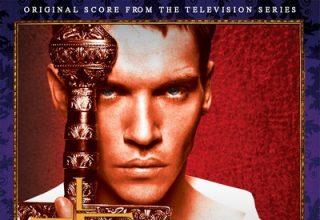 دانلود موسیقی متن سریال The Tudors: Season 1