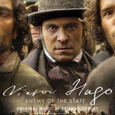دانلود موسیقی متن فیلم Victor Hugo - Enemy of the State