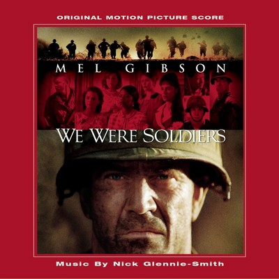 دانلود موسیقی متن فیلم We Were Soldiers