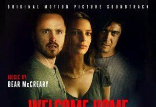 دانلود موسیقی متن فیلم Welcome Home