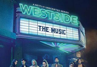 دانلود موسیقی متن سریال Westside