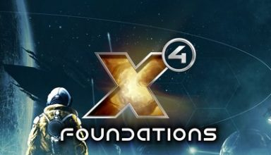دانلود موسیقی متن بازی X4: Foundations
