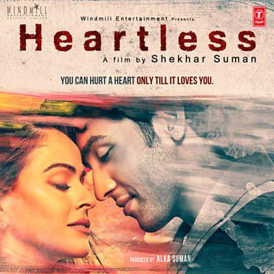 دانلود موسیقی متن فیلم Heartless – توسط Gaurav Dagaonkar, Fuzon