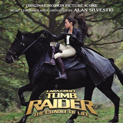 دانلود موسیقی متن فیلم Lara Croft Tomb Raider: The Cradle Of Life – توسط Alan Silvestri