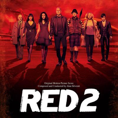 دانلود موسیقی متن فیلم Red 2 – توسط Alan Silvestri