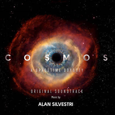 دانلود موسیقی متن سریال Cosmos: A SpaceTime Odyssey z - Vol. 4 – توسط Alan Silvestri