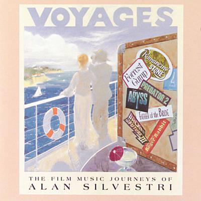 دانلود موسیقی متن فیلم Voyages – توسط Alan Silvestri