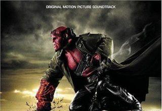 دانلود موسیقی متن فیلم Hellboy II: The Golden Army – توسط Danny Elfman
