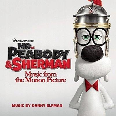 دانلود موسیقی متن فیلم Mr. Peabody & Sherman