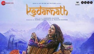 دانلود موسیقی متن فیلم Kedarnath – توسط Amit Trivedi