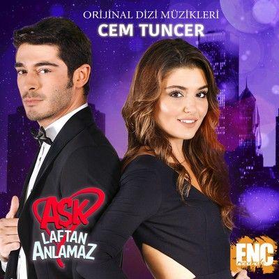 دانلود موسیقی متن سریال Aşk Laftan Anlamaz