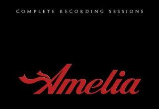 دانلود موسیقی متن فیلم Amelia