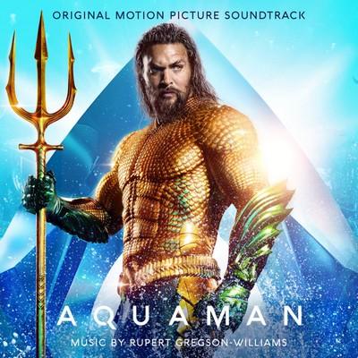 دانلود موسیقی متن فیلم Aquaman