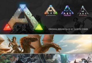 دانلود موسیقی متن بازی ARK: Expansion Pack