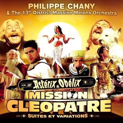 دانلود موسیقی متن فیلم Astérix & Obélix: Mission Cléopâtre