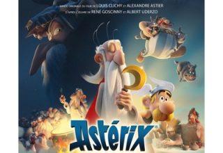 دانلود موسیقی متن فیلم Asterix: The Secret of the Magic Potion