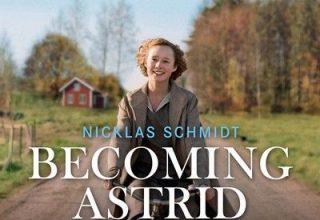 دانلود موسیقی متن فیلم Becoming Astrid