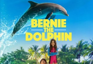 دانلود موسیقی متن فیلم Bernie The Dolphin