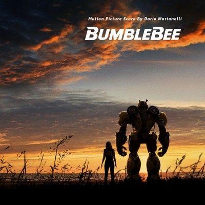 دانلود موسیقی متن فیلم Bumblebee