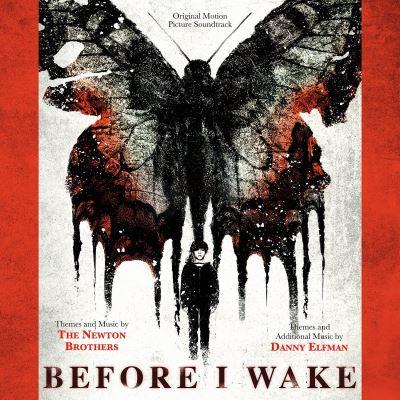 دانلود موسیقی متن فیلم Before I Wake – توسط The Newton Brothers, Danny Elfman