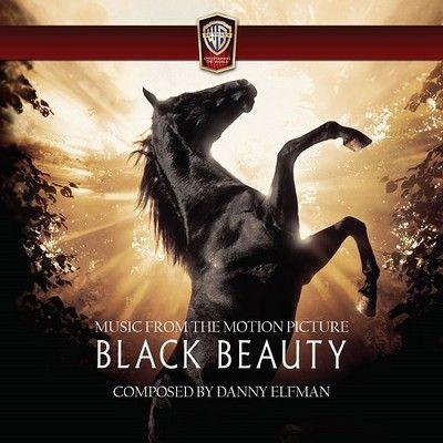 دانلود موسیقی متن فیلم Black Beauty – توسط Danny Elfman