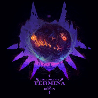 دانلود موسیقی متن بازی Children of Termina