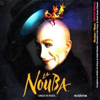 دانلود موسیقی متن فیلم La Nouba