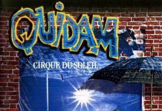 دانلود موسیقی متن فیلم Quidam