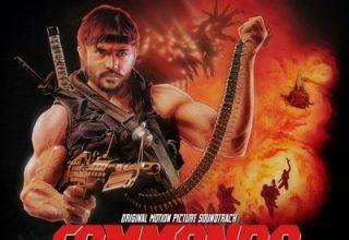 دانلود موسیقی متن فیلم Commando Ninja