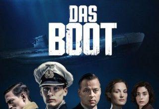 دانلود موسیقی متن سریال Das Boot