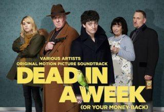 دانلود موسیقی متن فیلم Dead in a Week: Or Your Money Back