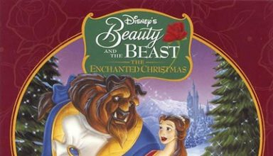 دانلود موسیقی متن فیلم Disney's Beauty and the Beast - The Enchanted Christmas