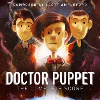 دانلود موسیقی متن سریال Doctor Puppet