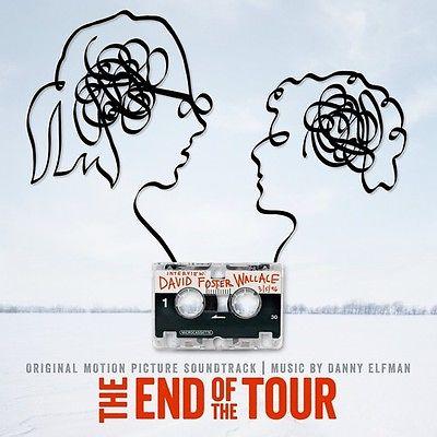 دانلود موسیقی متن فیلم The End of the Tour