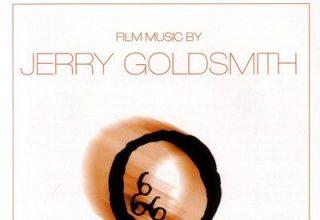 دانلود مجموعه موسیقی متن فیلم Film Music Masterworks By Jerry Goldsmith